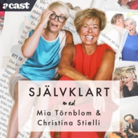 Logo of the podcast Självklart