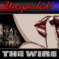Logo of the podcast UNspoiled! The Wire