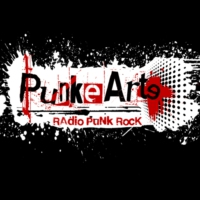 Logo of the podcast 01 PunkeArte