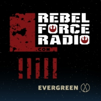 Logo du podcast Rebel Force Radio: Star Wars Podcast
