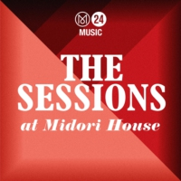 Logo of the podcast Monocle 24: The Sessions at Midori House