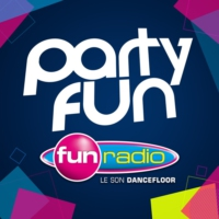 Logo of the podcast Fun Radio - PartyFun