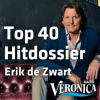 Logo of the podcast Veronica Top 40 Hitdossier - 13 juli 2016