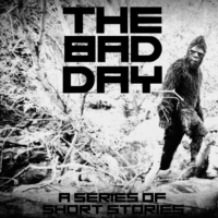 Logo of the podcast The Bad Day