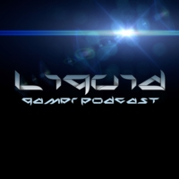 Logo of the podcast LQDPOD: PlayStation VR