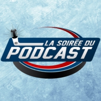Logo of the podcast La Soirée Du Podcast