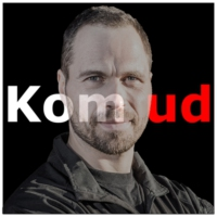 Logo du podcast Komud