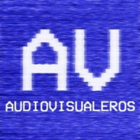 Logo of the podcast Audiovisualeros