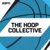 Logo of the podcast The Hoop Collective