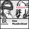 Logo of the podcast Das Musikrätsel - BR-KLASSIK