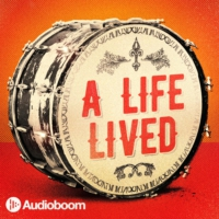Logo of the podcast A Life Lived