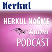 Logo of the podcast Herkul.org :. Herkul Nagme Audio Podcast