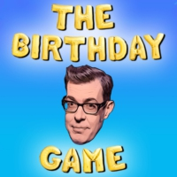 Logo of the podcast The Birthday Game