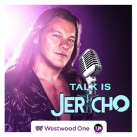 Logo du podcast Talk Is Jericho