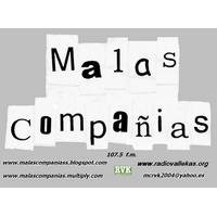 Logo of the podcast Podcast malas compañias