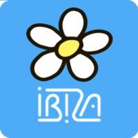 Logo of the podcast IBIZA Radio