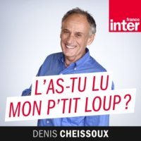 Logo of the podcast France Inter - L'as-tu lu mon p'tit loup