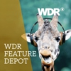 Logo of the podcast WDR Feature-Depot