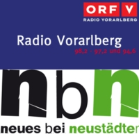 Logo of the podcast Bahnhof Dornbirn