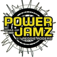 Logo of the podcast PowerJamz