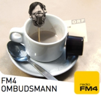 Logo of the podcast FM4 Ombudsmann: Austausch