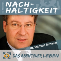 Logo of the podcast DAN00 Interview mit Dr. Michael Schaller
