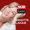 Logo of the podcast Brigitte Lahaie Sud Radio