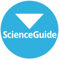 Logo du podcast ScienceGuide Podcast Nadine Akkerman