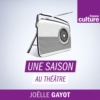 Logo of the podcast Une saison au théâtre