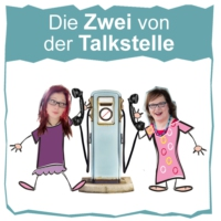 Logo of the podcast DZVDT #22 - Gelungene Buchcover: Emotion pur!
