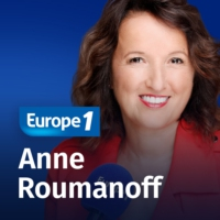 Logo du podcast Anne Roumanoff : avec Grand Corps Malade et Camille Chamoux