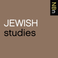 Logo of the podcast New Books in Jewish Studies