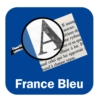 Logo of the podcast Histoire en Touraine France Bleu Touraine