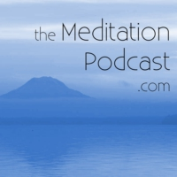 Logo du podcast The Meditation Podcast