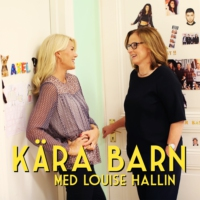 Logo of the podcast Kära barn