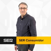 Logo of the podcast SER Consumidor (14/10/2018)