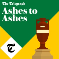 Logo of the podcast Ashes to Ashes