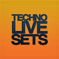 Logo du podcast Techno Live Sets TLS Podcast