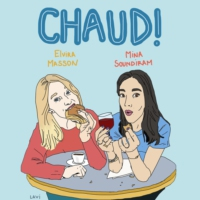 Logo of the podcast Chaud !