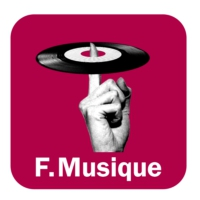 Logo of the podcast L'actualité du disque : Murray Perahia, Neeme Järvi, Felicity Lott