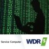 Logo du podcast WDR 5 Leonardo Service Computer