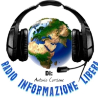 Logo of the podcast RADIO INFORMAZIONE LIBERA
