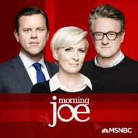 Logo of the podcast Morning Joe