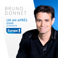 Logo of the podcast Europe 1 - Un an après
