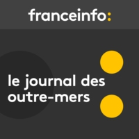 Logo of the podcast Le journal des Outremers 21.08.2016
