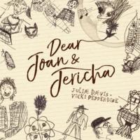 Logo du podcast Dear Joan and Jericha (Julia Davis and Vicki Pepperdine)