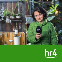 Logo of the podcast hr4 Corinnas schöne Welt