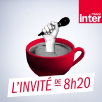 Logo du podcast France Inter - L'invité d'Inter