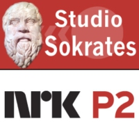 Logo du podcast 21.02.2015 Antikken i Hellas del 6