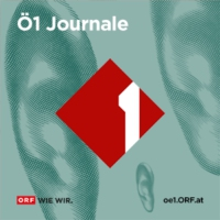 Logo of the podcast Ö1 Journale